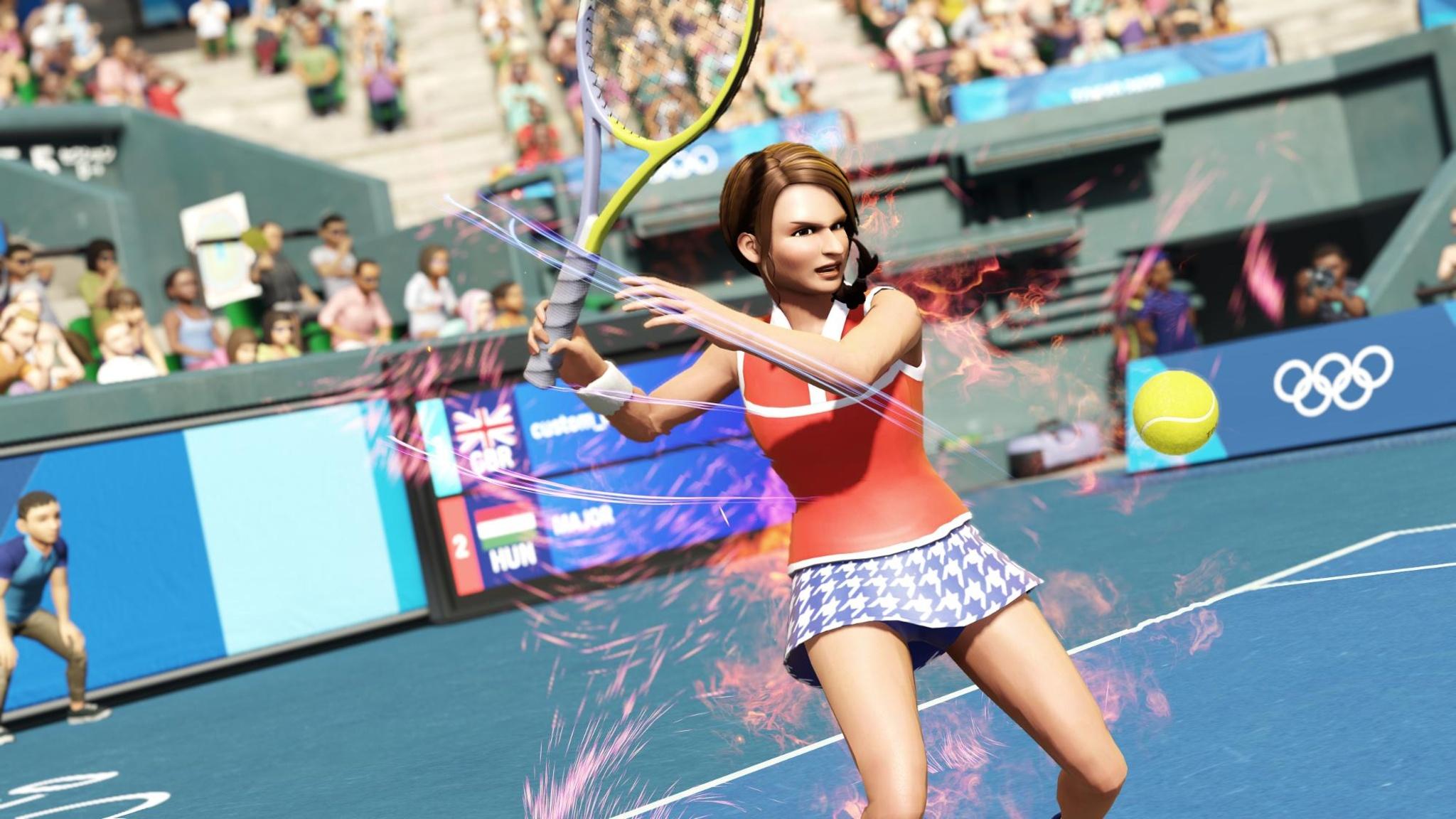 Olympische Spiele Tokyo 2020 Sega Veroffentlicht Offizielles Videospiel Im Juni