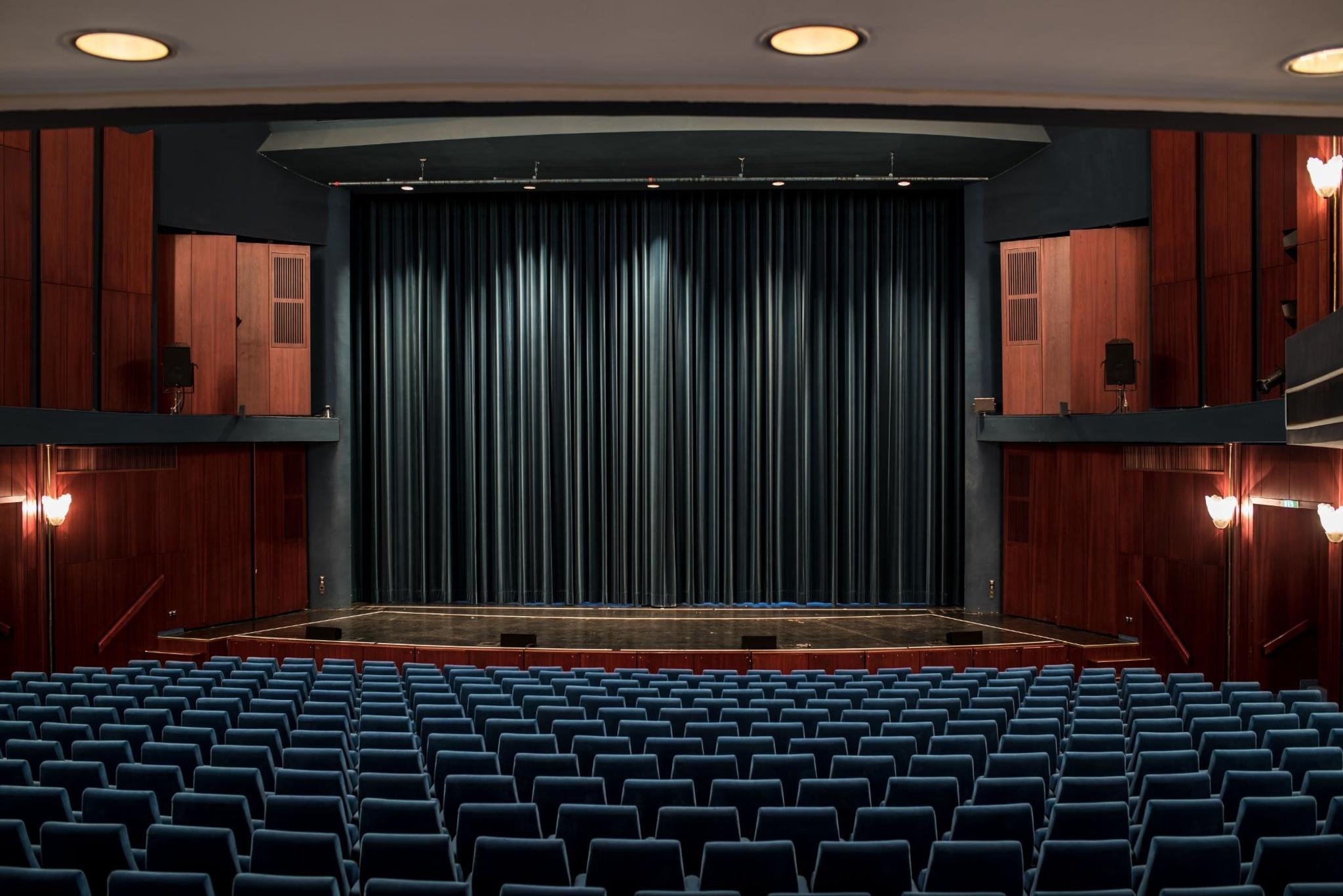 Kino In Homburg