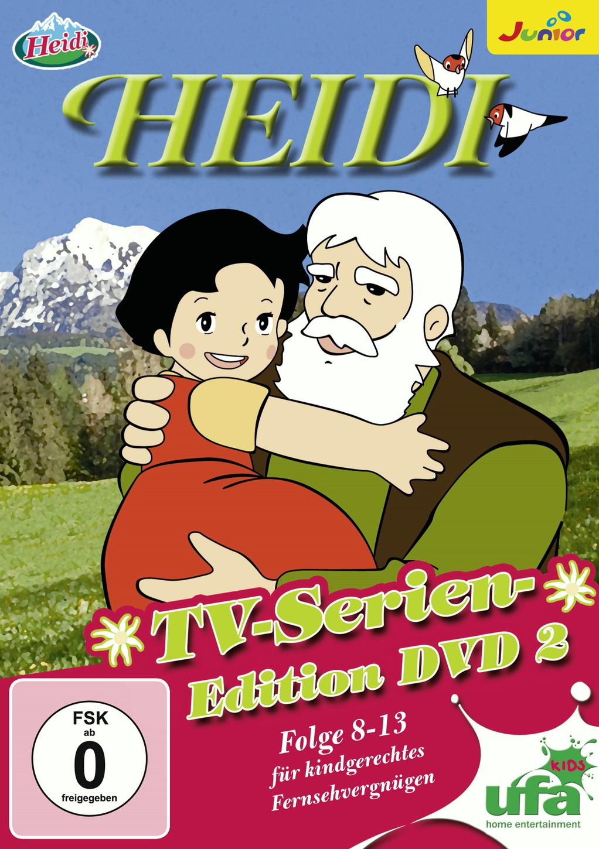 kinder serien 2009
