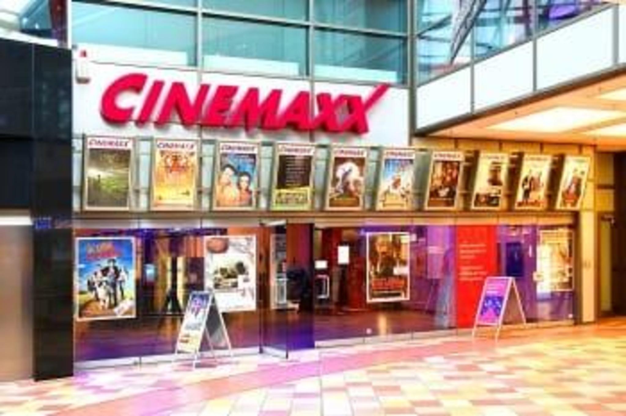 Cinemaxx Solingen