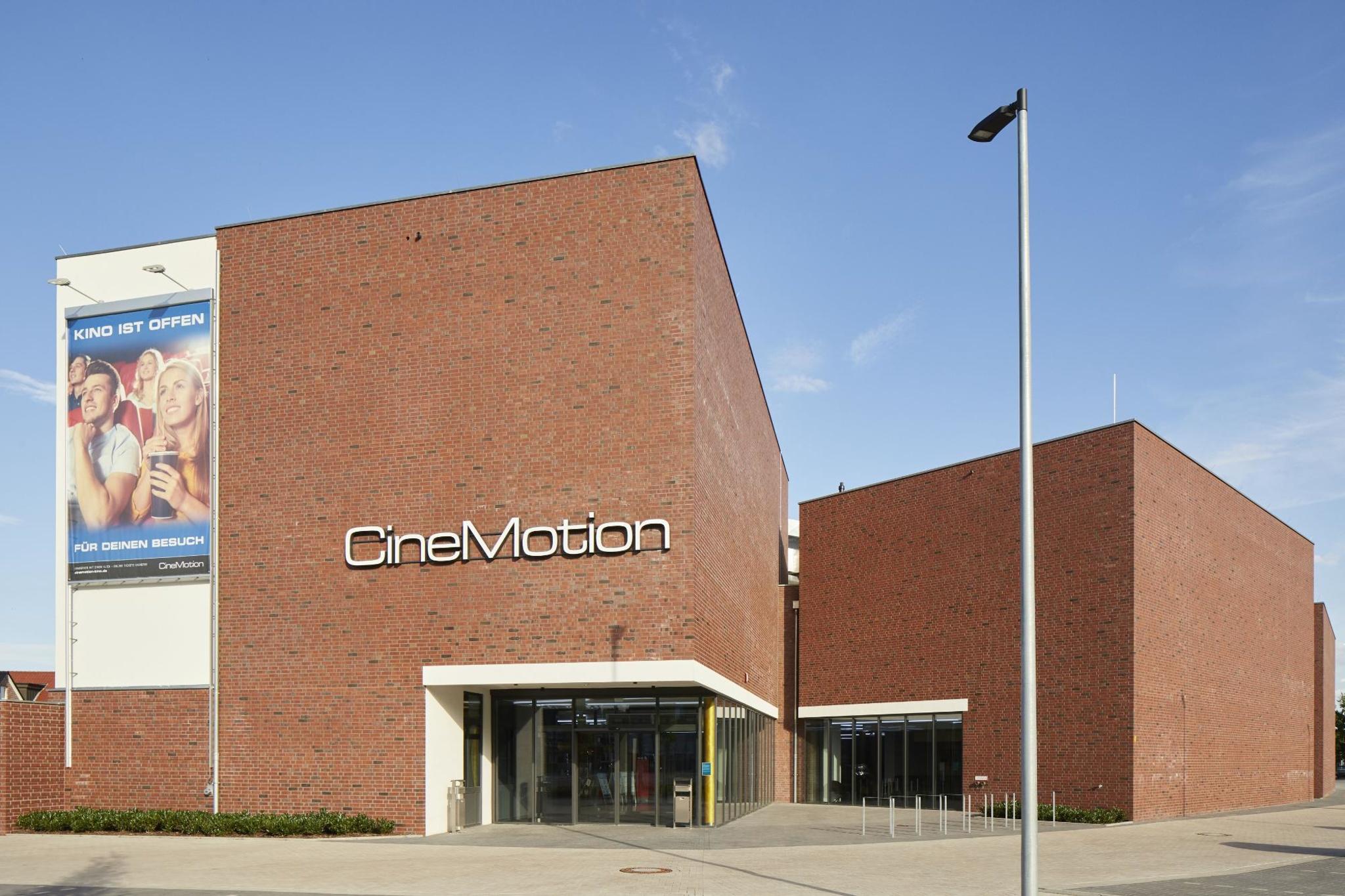 Kino Lüdinghausen