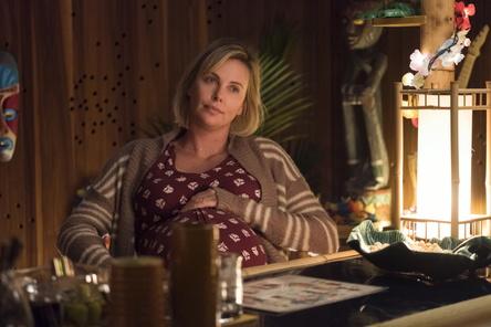 """Ab 31. Mai in den deutschen Kinos: """"Tully"""" (Bild: DCM)"""