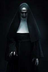 """Ab 6. September in den deutschen KInos: """"The Nun"""" (Bild: 2017 WARNER BROS. ENTERTAINMENT INC.)"""