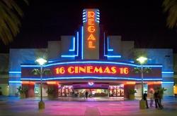 Ab dem kommenden Donnerstag sind alle Regal-Kinos in den USA wieder geschlossen (Bild: Regal Cinemas)