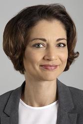 Am 1. April 2016 trat Martina Hannak-Meinke den Vorsitz der Bundesprüfstelle für jugendgefährdende Medien an (Bild: Schafgans DGPh)