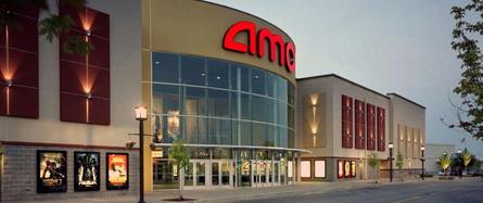 AMC will Odeon/UCI übernehmen (Bild: AMC)