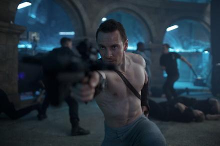 """""""Assassin's Creed"""" kämpft sich auf Platz zwei (Bild: Fox)"""
