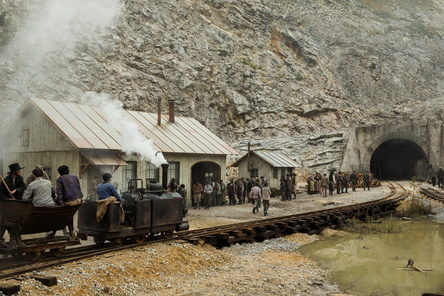 Blickpunktfilm News Einschaltquoten Gotthard Abschluss