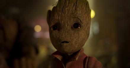 Baby Groot ist weiter der Größte (Bild: Walt Disney)
