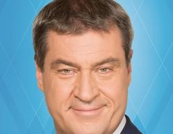 Bayerns Ministerpräsident Markus Söder rief heute den Katastrophenfall aus (Bild: Bayerische Staatskanzlei)