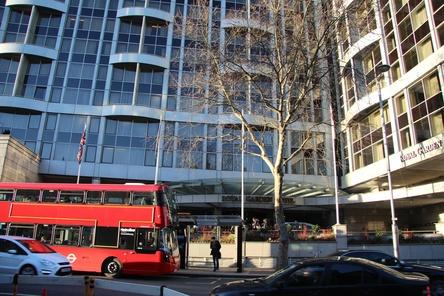 Beherbergt wieder die ILMC: das Royal Garden Hotel in London Kensington (Bild: MusikWoche)