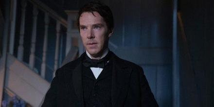 """Benedict Cumberbatch reist mit """"The Current War"""" nach Toronto (Bild: TIFF)"""