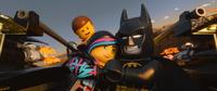 """Bereits im Kino erfolgreich: """"The Lego Movie"""" (Bild: Warner)"""