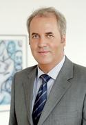 Bernhard Nellessen wird den SWR nach 30 Jahren verlassen (Bild: SWR)