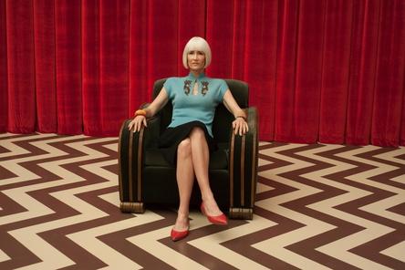 "Beste TV-Serie 2017: ""Twin Peaks"" (Bild: Paramount)"