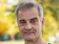 BFFS-Vorstandsmitglied Heinrich Schafmeister (Bild: Michael Ruscheinsky)