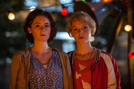 """""""Bibi & Tina - Tohuwabohu total!"""" ist der deutsche Topfilm des ersten Quartals (Bild: DCM)"""