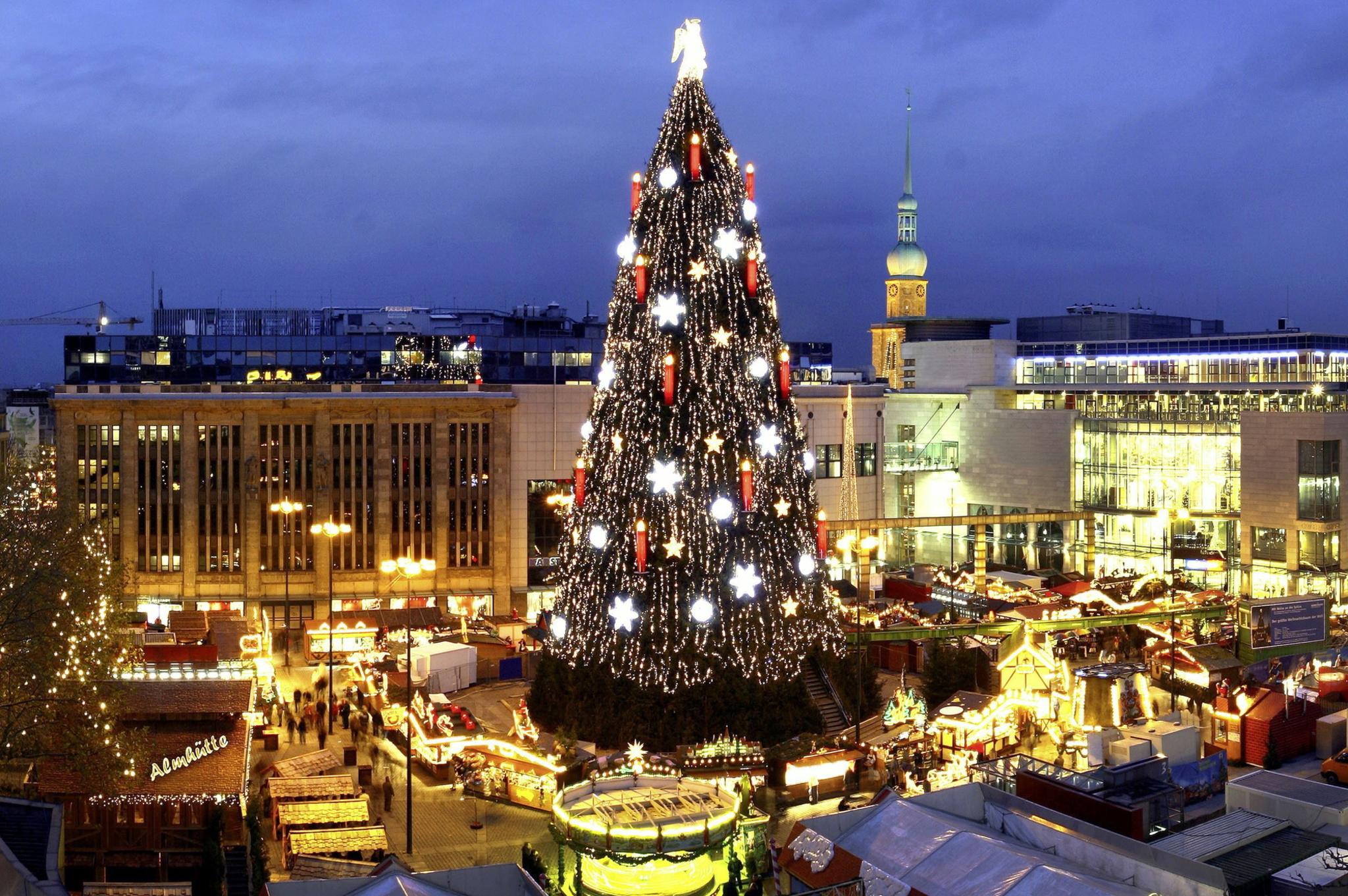 Wdr Weihnachtsmarkt