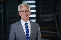 BR-Fernsehdirektor Reinhard Scolik (Bild: BR)