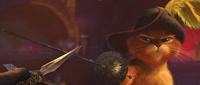 """Bravouröser Start: """"Der gestiefelte Kater"""" (Bild: Paramount)"""