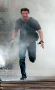 "Bye-bye ""Rambo"", hello ""The Expendables"" (Bild: Millenium)"