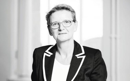 Christine Berg, Vorstandsvorsitzende des HDF Kino (Bild: HDF Kino)