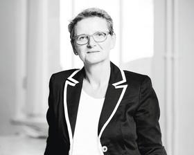 Christine Berg (Bild: HDF Kino)