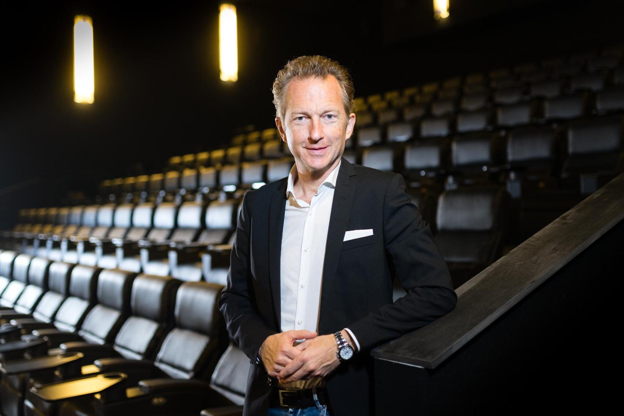 Cinemaxx Harburg Filme