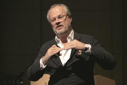 Cineplex-Geschäftsführer Kim Ludolf Koch (Bild: Cineplex)