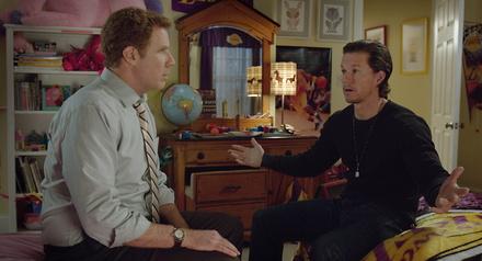 """""""Daddy's Home"""" erwischte in den USA einen Superstart (Bild: Paramount)"""
