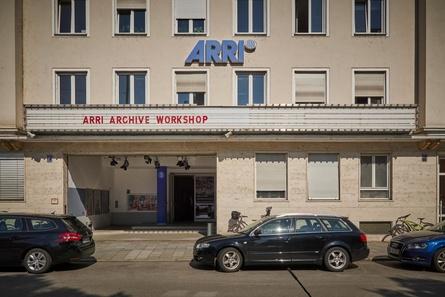 Das Arri-Kino in der Münchner Türkenstraße (Bild: Christian Affonso Gavinha)