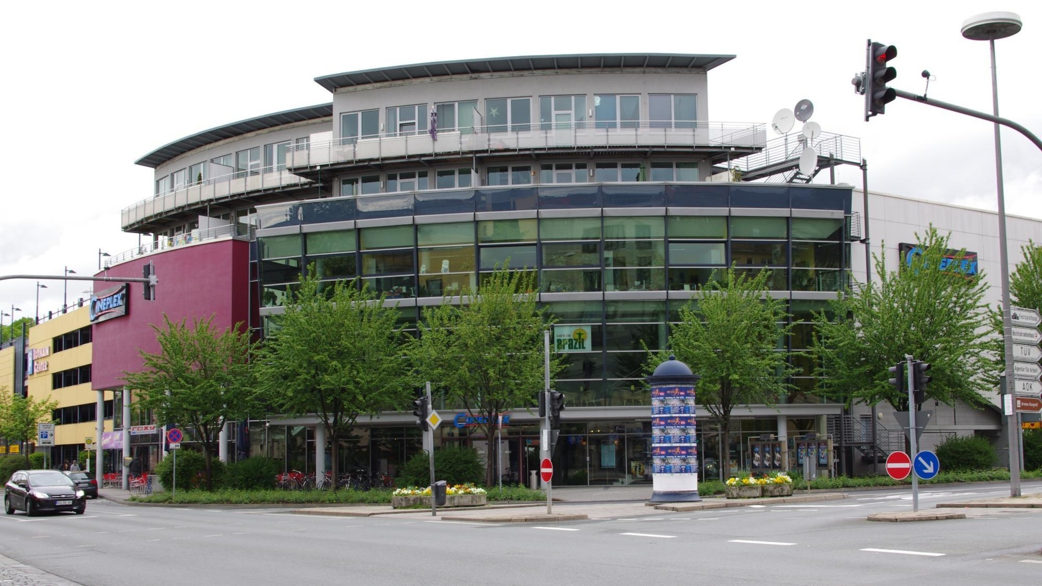 Kino Bayreuth