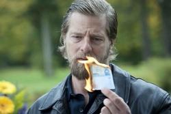 """Das Leinwand-Comeback von Henning Baum als """"Der letzte Bulle"""" konkretisiert sich (Bild: SAT.1/Martin Rottenkolber)"""