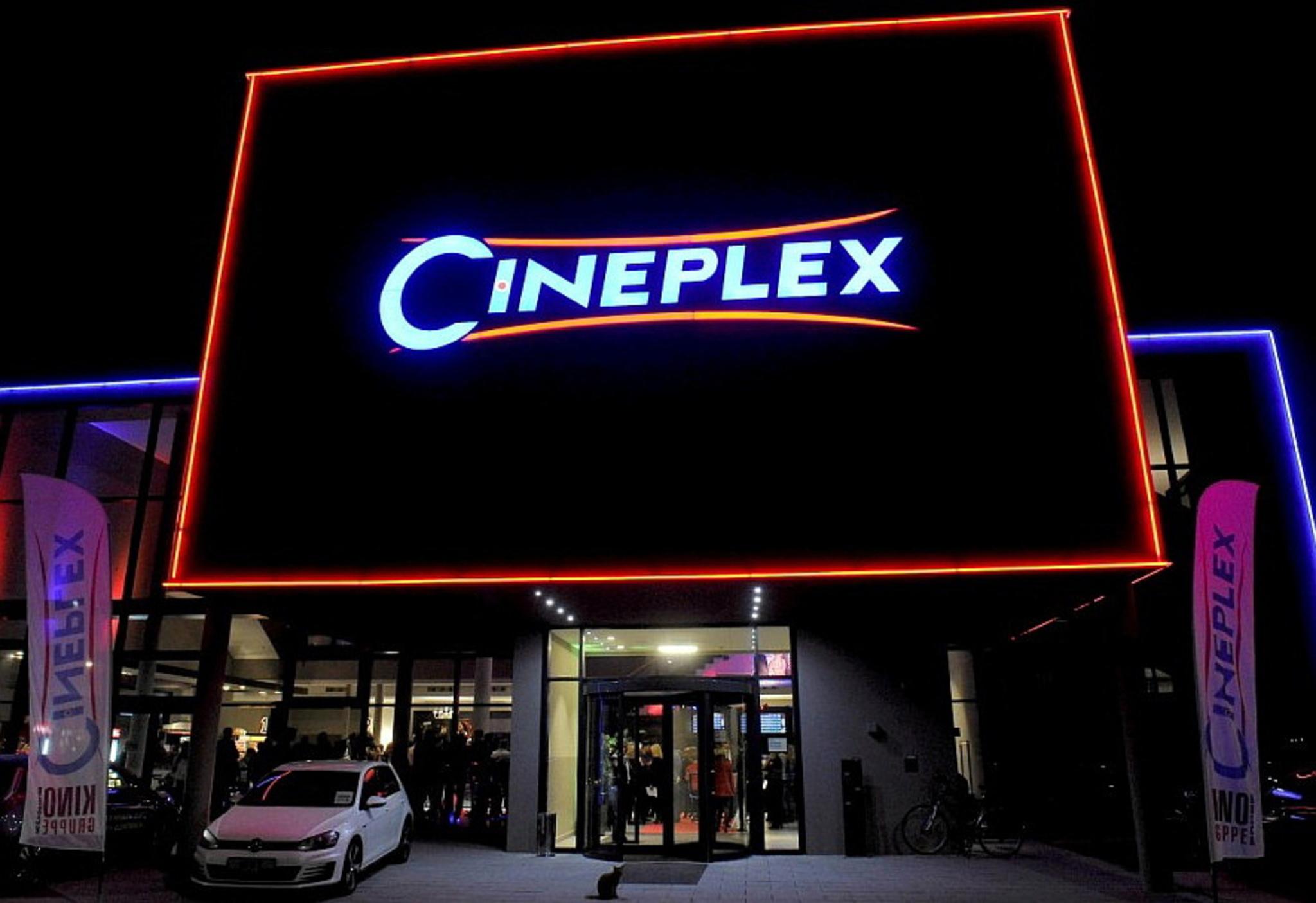 Penzing Cineplex