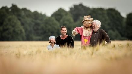 """Das Remake von """"Honig im Kopf"""" steht (Bild: Warner)"""
