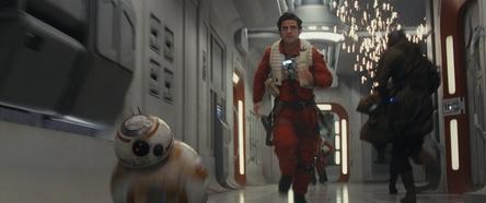 """Das Sequel zu """"Star Wars: Die letzten Jedi"""" (im Bild) hat einen Termin (Bild: Walt Disney)"""
