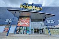 Der CineStar Kristall-Palast in Bremen zählt zu den Standorten, die nach aktuellem Stand verkauft werden müssen (Bild: Matthias Berger)