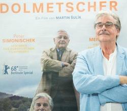 """""""Der Dolmetscher"""" geht für die Slowakei ins Oscarrennen (Bild: coop99)"""