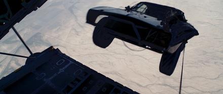 """Der erfolgreichste Film des Jahres 2015 für Universal: """"Fast & Furious 7"""" (Bild: Universal)"""