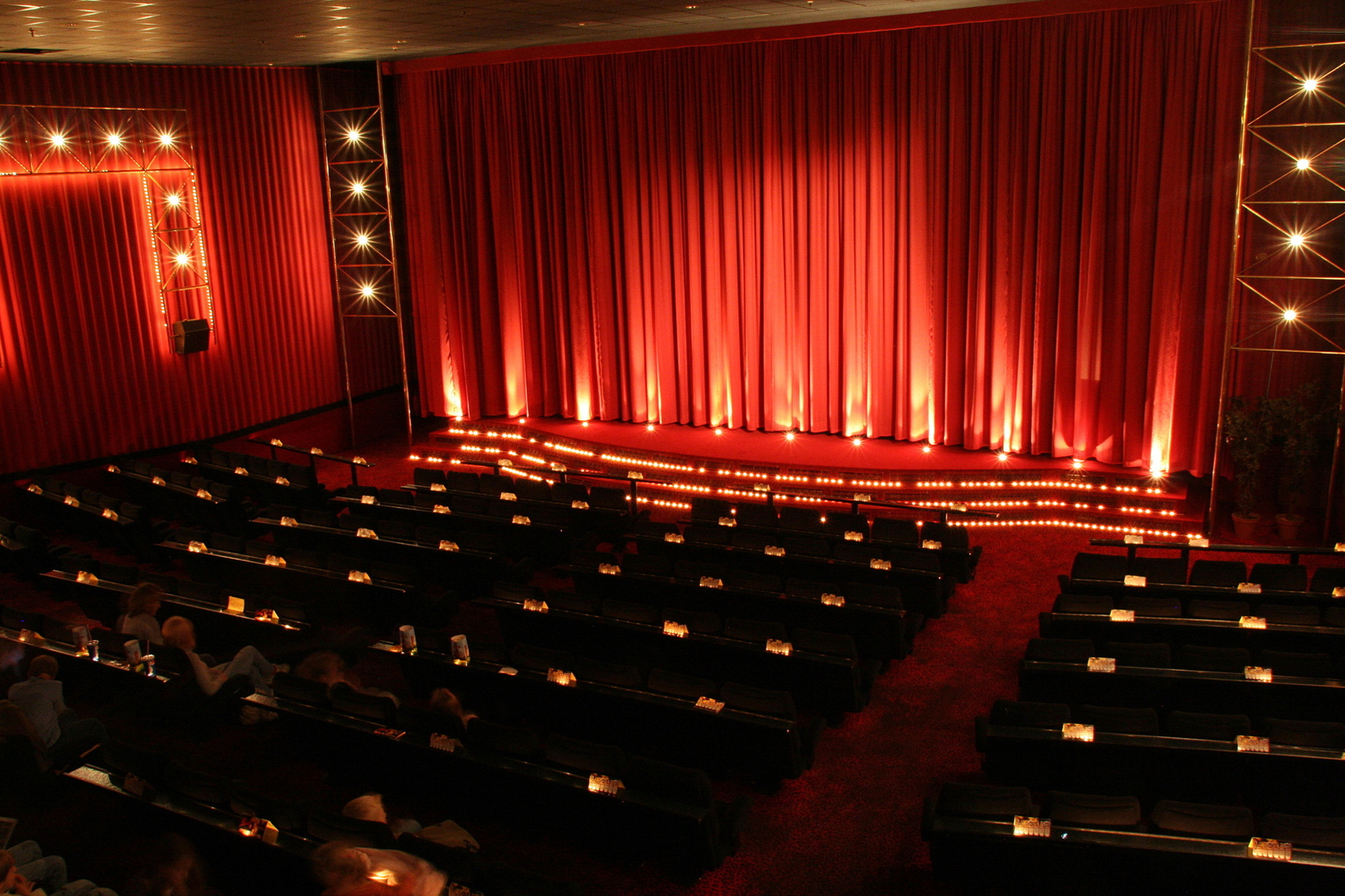 Kino Aurich Carolinenhof