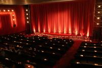 Der große Saal im Carolinenhof Kino in Aurich (Bild: Kinobetriebe Muckli)