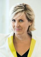 Die ARD-Vorsitzende und -Filmintentandin Karola Wille (Bild: MDR/Martin Jehnichen)