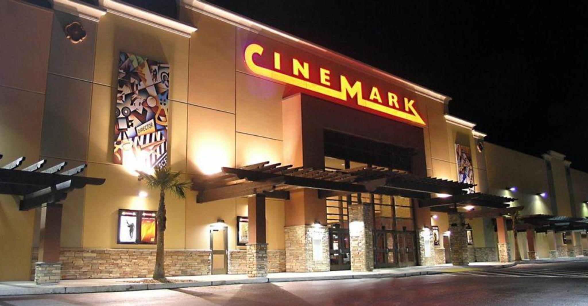 Haben Kinos Geöffnet