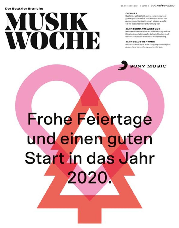 Single jahrescharts deutschland 2020