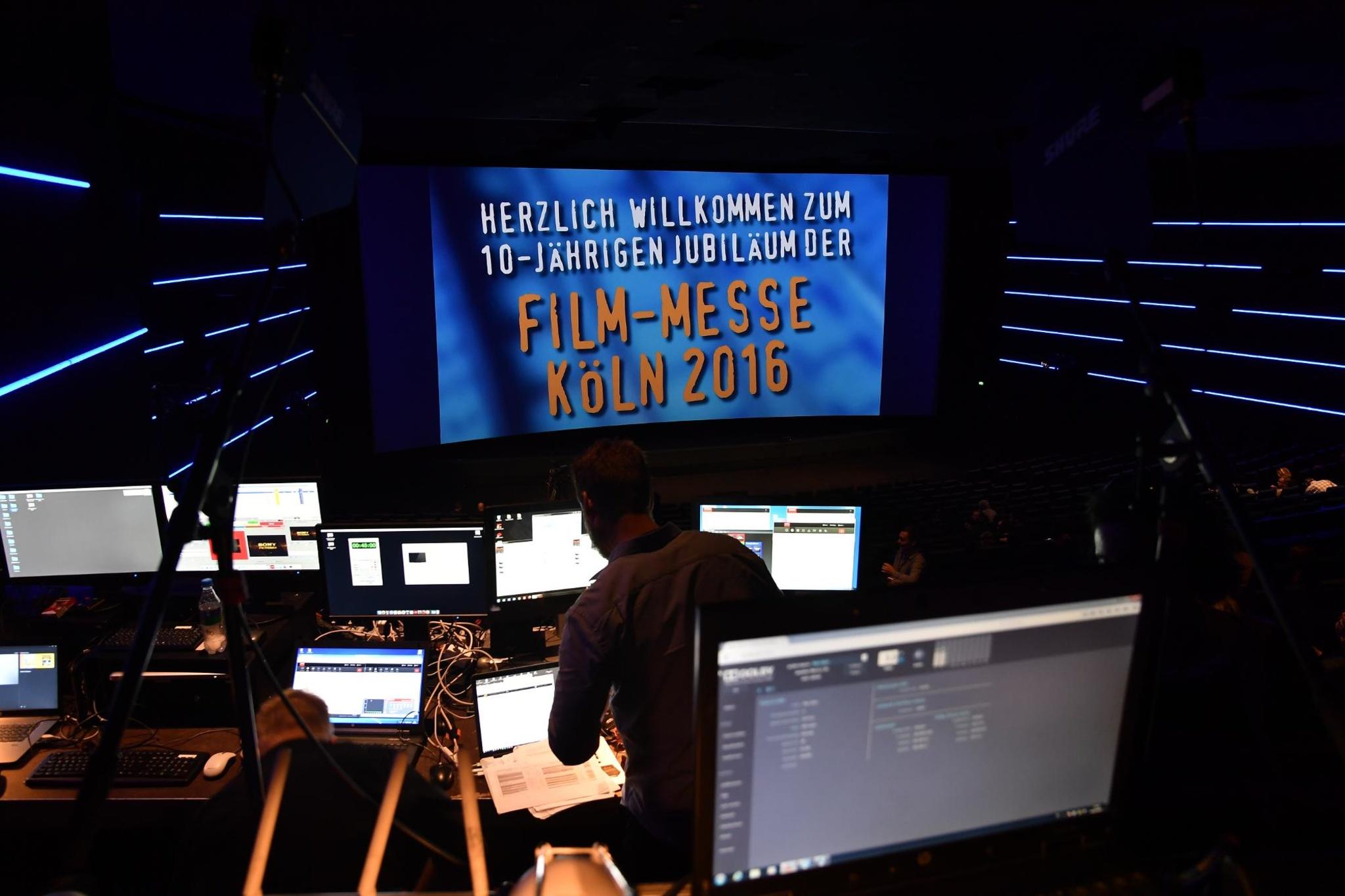 Filmprogramm Köln