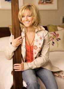 Die Jahressiegerin bei den Alben: Helene Fischer (Bild: Universal Music)