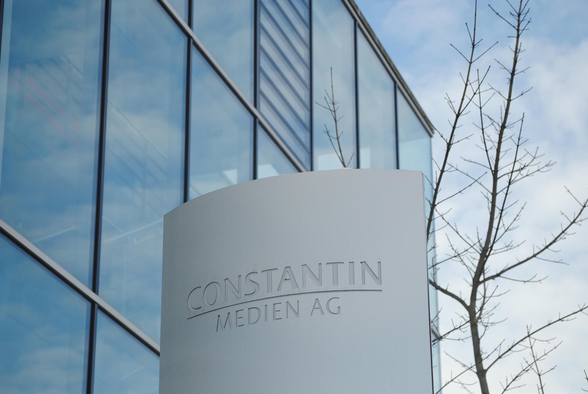 Constantin Medien Aktienkurs
