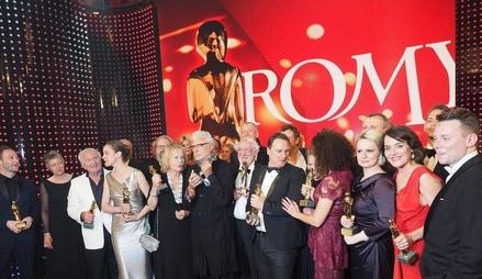 Die Romy-Gewinner 2015 (Bild: ORF/Roman Zach-Kiesling)
