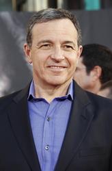 Disney-Chairman und -CEO Bob Iger will sich noch nicht zur Ruhe setzen (Bild: Kurt Krieger)