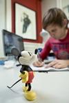 Disney trimmt das Gamesgeschäft radikal auf Online-Tauglichkeit. 80 Mitarbeiter müssen gehen (Bild: ETH Zürich/Philippe Hollenstein)